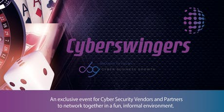 CyberSwingers Networking Event at The Empire Casino tickets