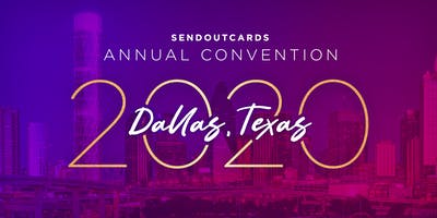SendOutCards Annual Convention