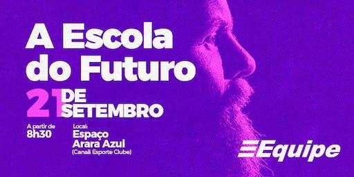 A Escola do Futuro, com Marcos Piangers