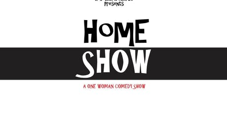 Rebekah Rickards Presents Home Show at Free Fringe Philly Cab tickets
