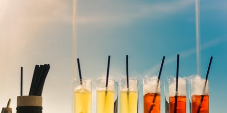 """Affiliate Committee:""""Kiss Summer Goodbye"""" Happy Hour @ Brick House Tavern tickets"""