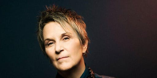 Mary Gauthier with special guest Jaimee Harris