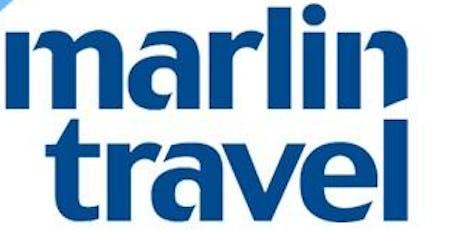 Marlin Travel- Travel Expo Riverside Entertainment Miramichi tickets