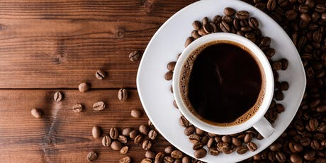 Networking Coffee for Calgary Ivey Business Candidates, Alumni, and Friends tickets