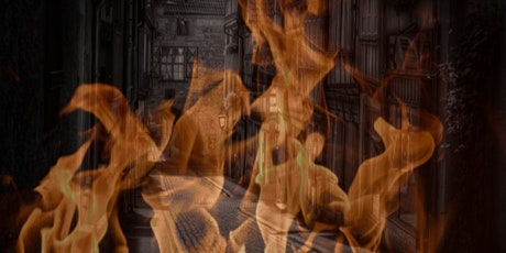 Great Fire of London - a guided walk in the City tickets