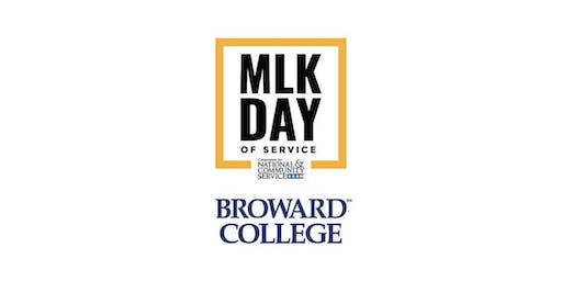 2019-2020 Broward College MLK Day of Service Info Session #2