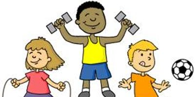 Parent/Child Exercise Class in Spanish - FREE TRIAL CLASS