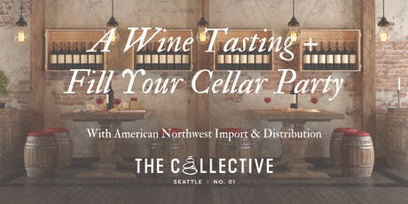 Around The World: Stock your Cellar Wine Tasting tickets