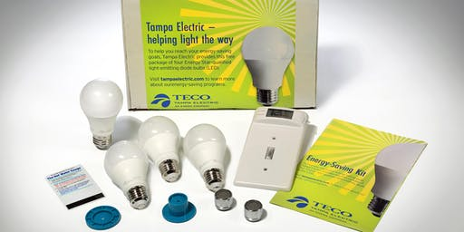 Lunch and Learn – Energy Conservation Workshop