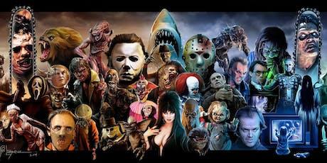 Brain Party Trivia- Horror Themed Night tickets