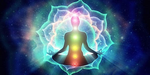 Raise your Vibrational Frequency Stonehaven
