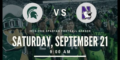 San Diego Spartans Game Watch - Northwestern