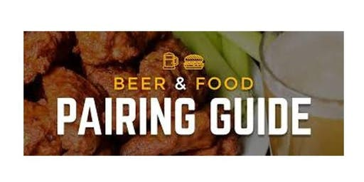 BeachFly Back to School Beer and Food Pairing Class