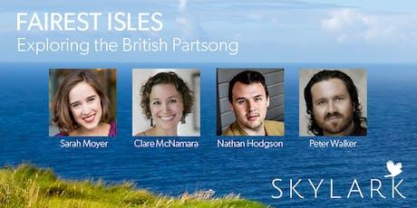 Fairest Isles tickets