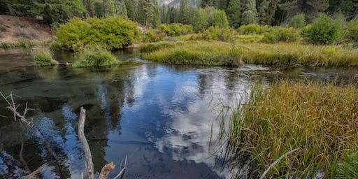 Deschutes Land Trust Annual Open House