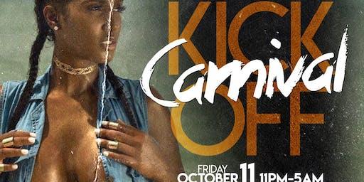 10/11: Carnival Kick Off Hosted By Bernice Burgos