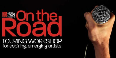 On the Road Touring Workshop tickets
