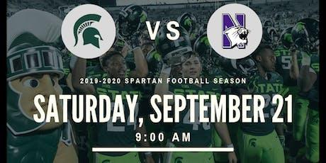 North County Game Watch - Northwestern tickets