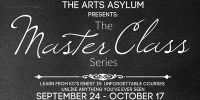 The Master Class Series - Directing with Kyle Hatley