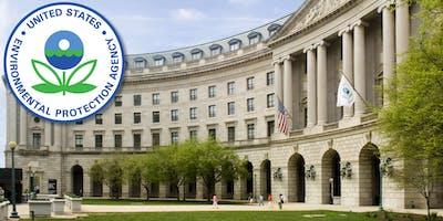 U.S. EPA 2019 America Recycles Week Innovation Fair