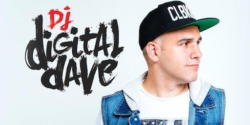 DJ Dance Party w/ Digital Dave