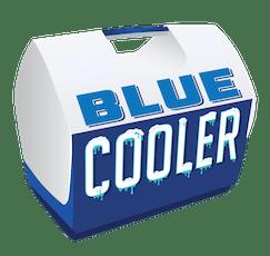 Blue Cooler Throwdown tickets