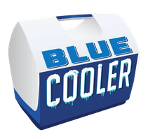 Blue Cooler Throwdown