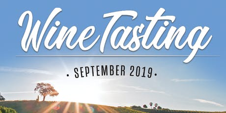 Free Wine Tasting | Blaine tickets