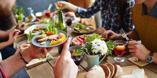 Community Dinner Innovative Chiropractic