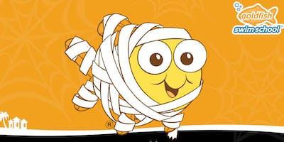 Halloween BOO! Bash