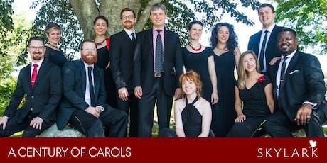 A Century of Carols tickets