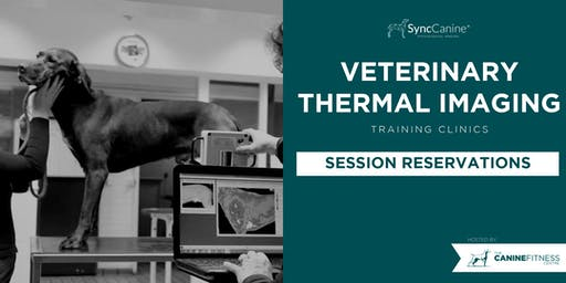 Thermographic Imaging Clinic (26th October)