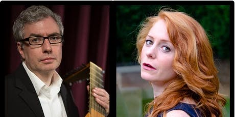 Immortal Beauty with Sarah Jackson, soprano, and Thomas Walker, Jr, lute tickets