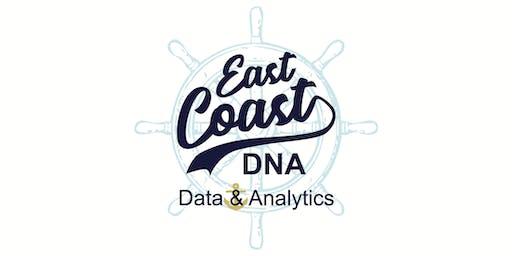 East Coast Data And Analytics Collaboration Forum