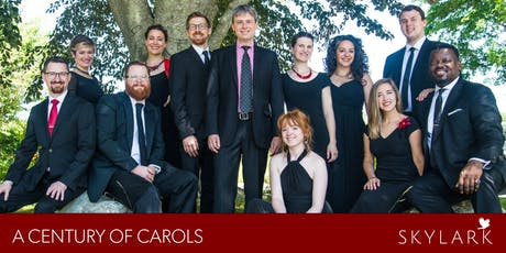 A Century of Carols tickets