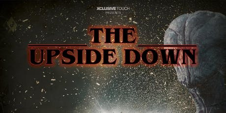 The Upside Down - A Stranger Halloween Experience tickets