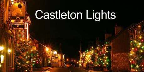 Great Ridge Xmas Walk and Castleton Lights 3 tickets