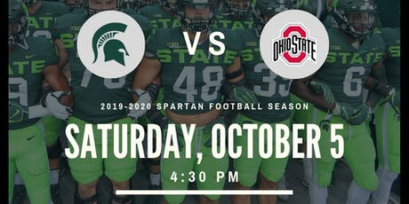 San Diego Spartans Game Watch - Ohio State tickets