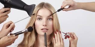 Mini Makeover Event - Happy Healthy Women