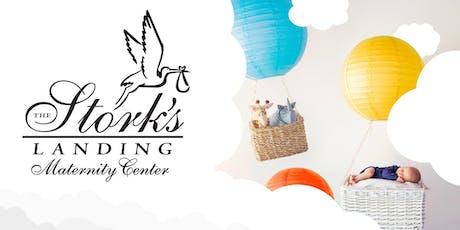 Stork's Landing Scheduled Tour tickets