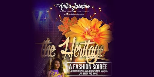 The Heritage A Fashion Soireé