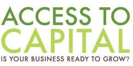 Missouri City Access To Capital Class-09/17/2019 tickets