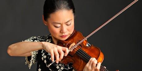 Midori, Violin tickets