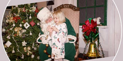 Brunch with Santa | 2 Sessions Available