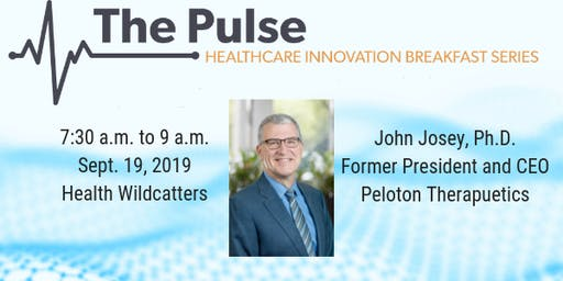 The Pulse Breakfast- Peloton: Building Value in the Dallas Biotech Environment