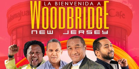 HUMOR MANANERO NEW JERSEY tickets