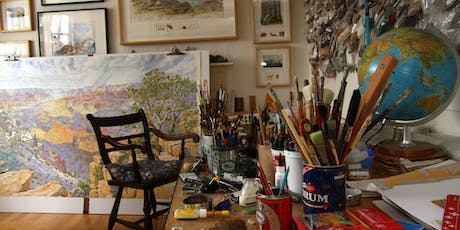 Open Studio Afternoons at The Foster tickets