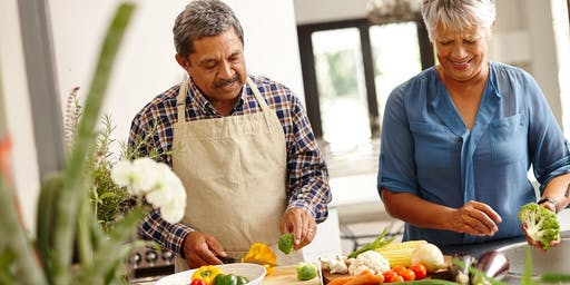 Living Well with Hypertension (Pascal Senior Center)