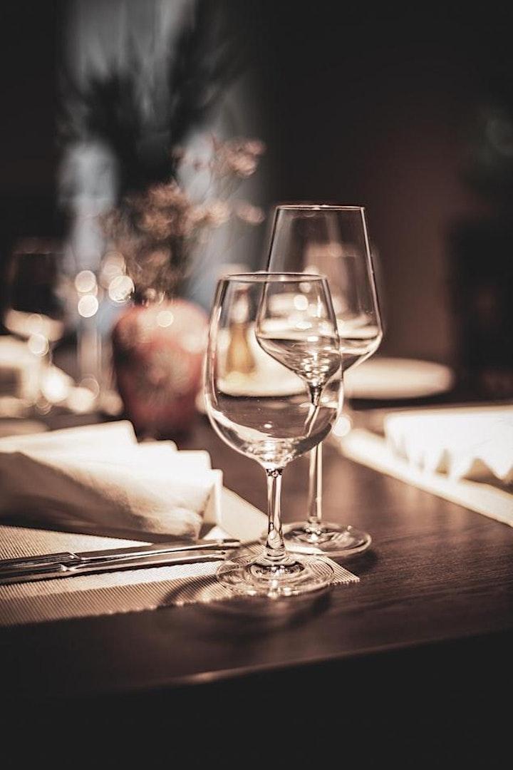 Ortzi's Fall Winemaker Dinner image