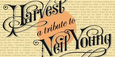 Harvest (A tribute to Neil Young) tickets